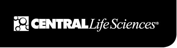 Central Life Sciences logo