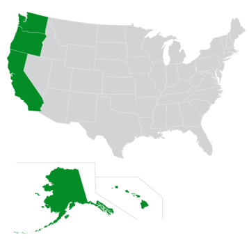 west coast png